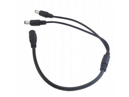 Zlaczka rozgaleziacz kabel mono 5 5 2 1mm 1 na 2