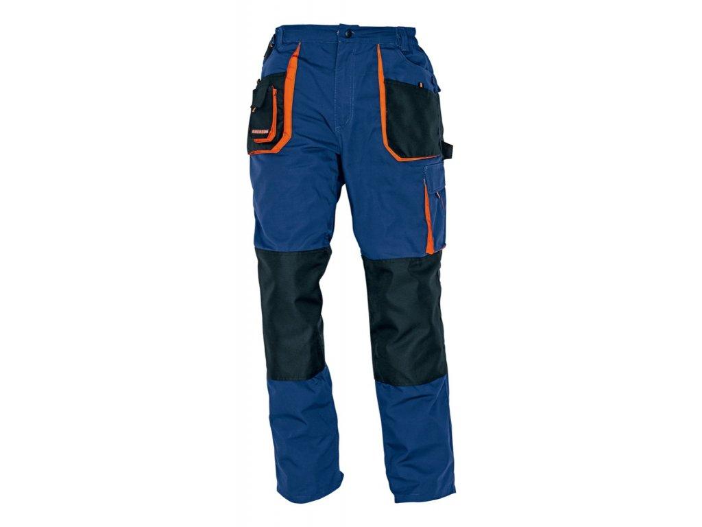 Montérkové kalhoty PAS