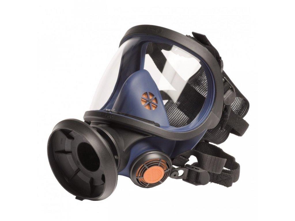 Ochrana dýchání