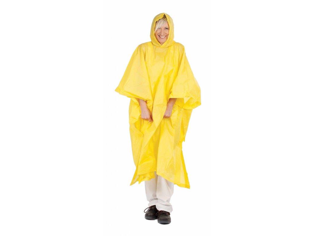 Nepromokavé oděvy, pláštěnky