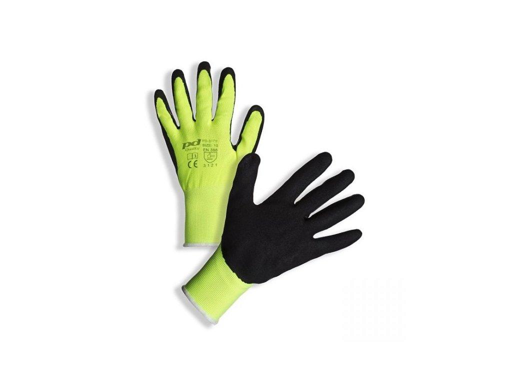 Výprodej rukavice