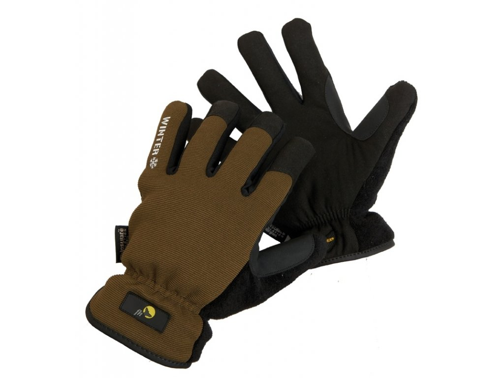rukavice ČERVA