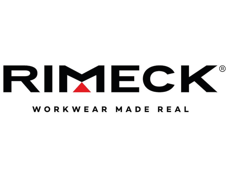 Pracovní oděvy RIMECK