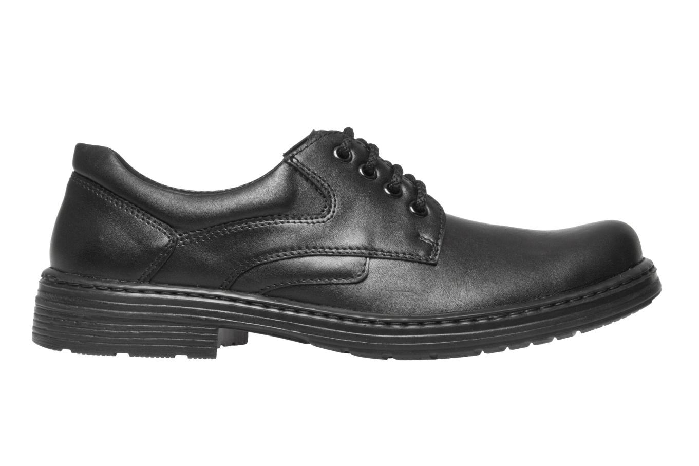Kancelářská obuv