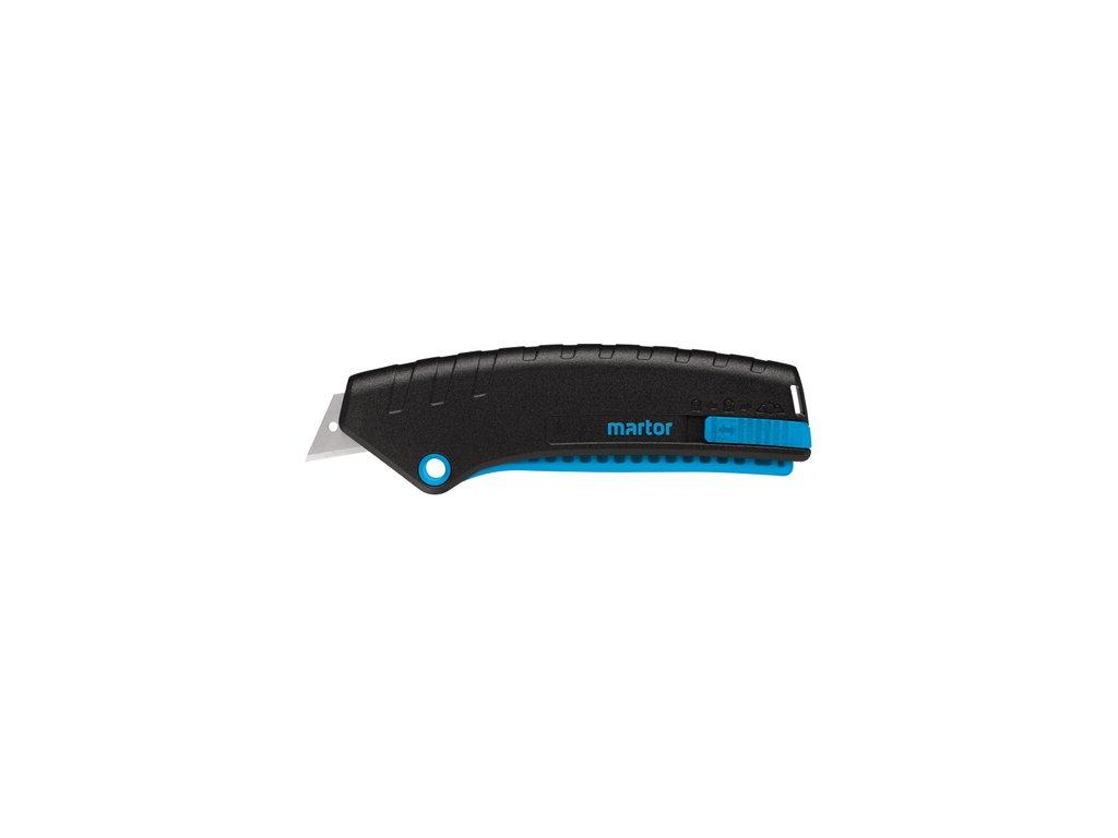 Bezpečnostní nůž SECUNORM MIZAR 125001