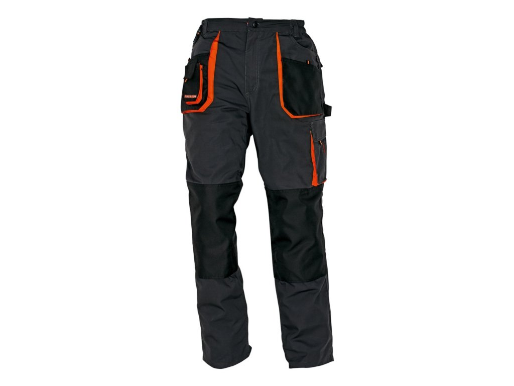Montérkové kalhoty EMERTON pas