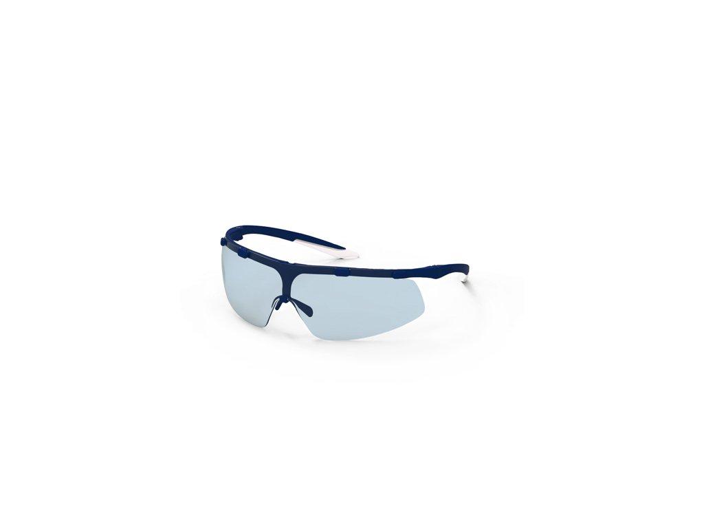 Ochranné brýle uvex super fit