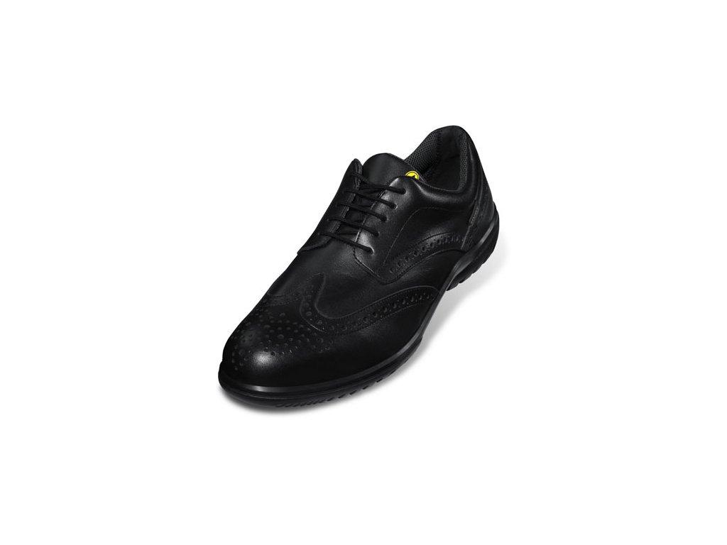 Manažerská obuv uvex 9512