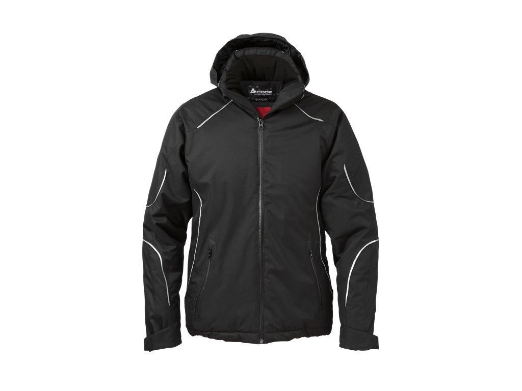 Dámská sportovní zimní bunda 1408