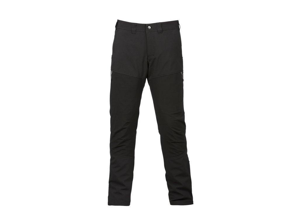 Softshellové kalhoty 1255