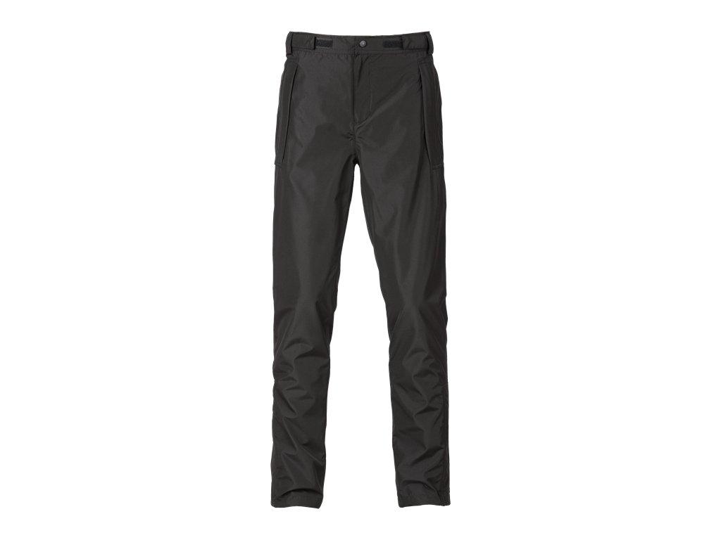 Měkké kalhoty do deště 1260