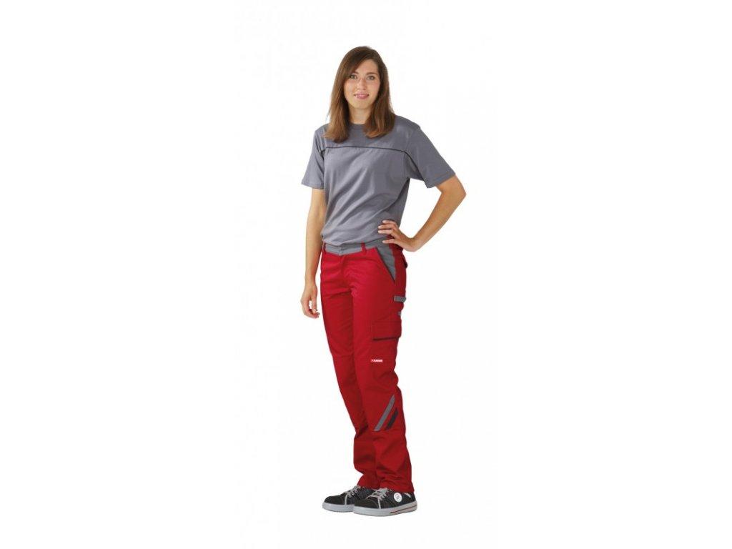 Pracovní kalhoty HIGHLINE pas dámské