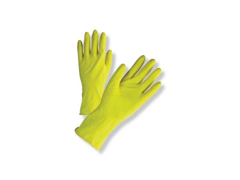 PD-HL Úklidové rukavice Economy