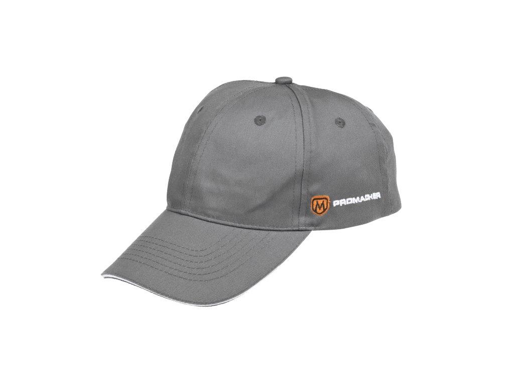 p83007 cap grey 2