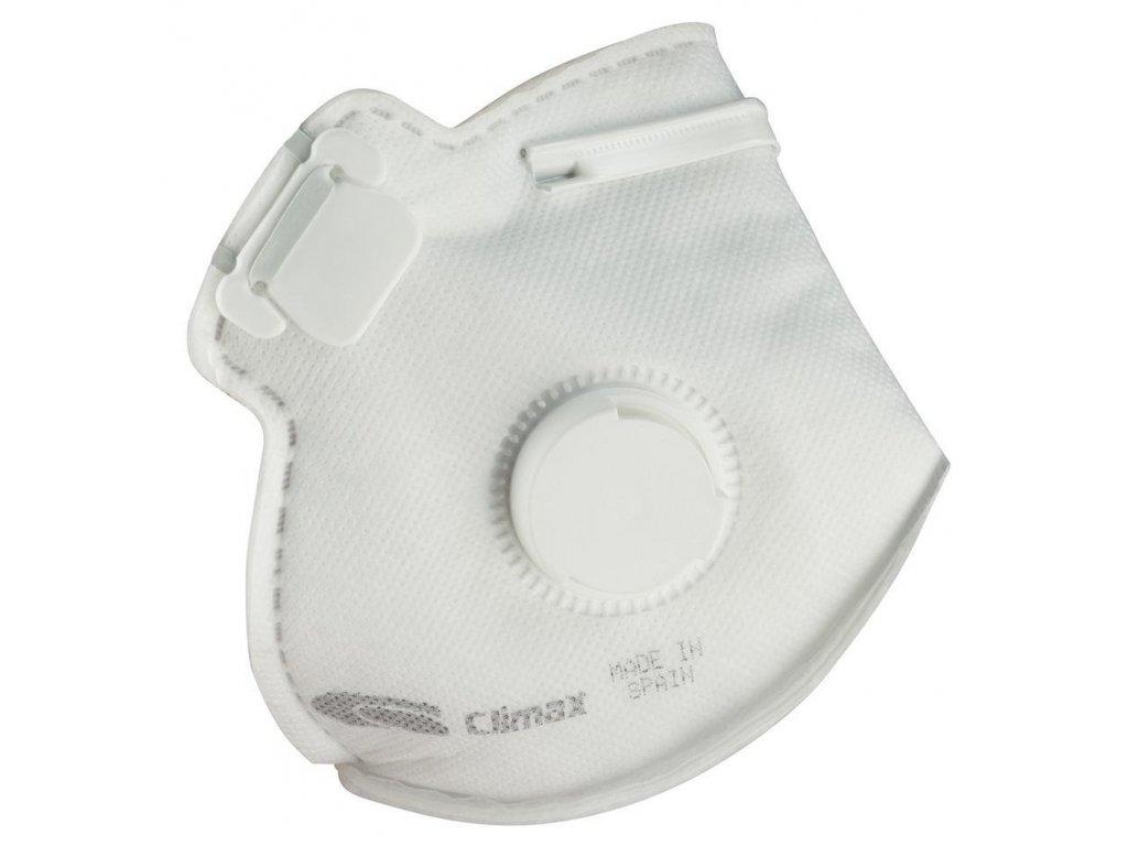 Respirátor CLIMAX 1730 FFP3 NR