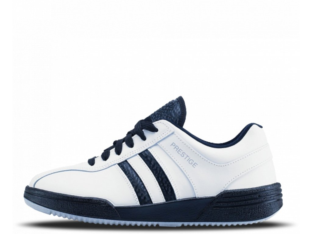 MOLEDA SPORT White-black Low