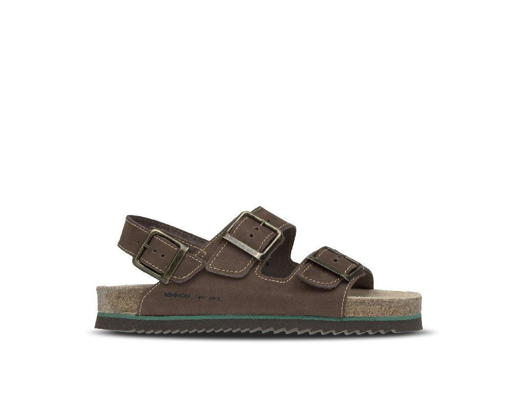 BNN BROWN BEAR Sandal
