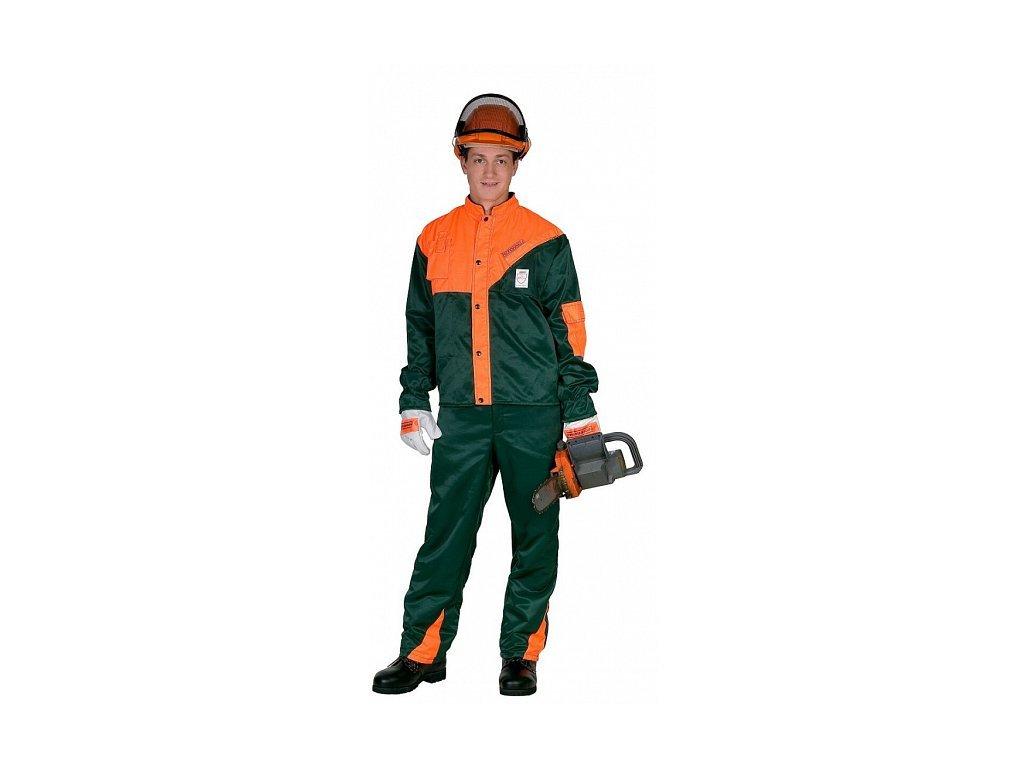Protipořezový oděv PROFESIONAL II.M