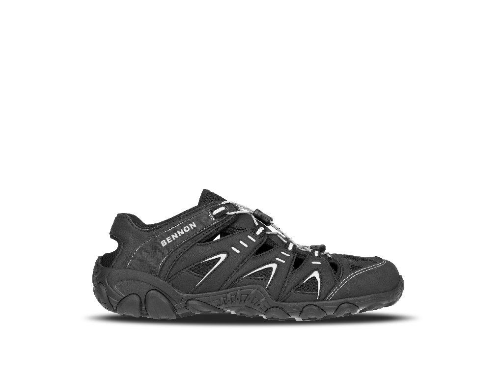 BNN OREGON Black Sandal