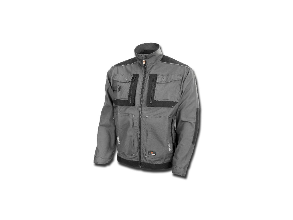 ProM MYRON Jacket grey