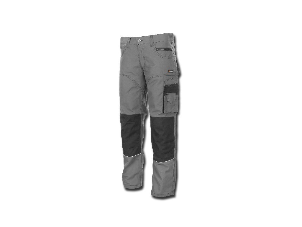 ProM MYRON Trousers grey