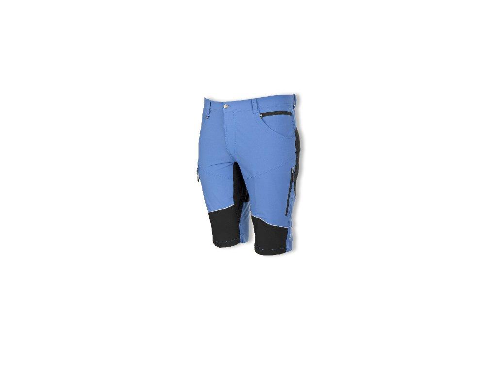 ProM FOBOS Shorts blue/black