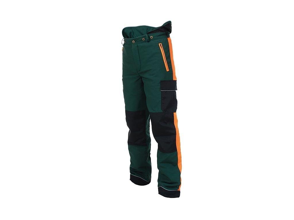 Protipořezové kalhoty PROFESIONAL SCILAR pas