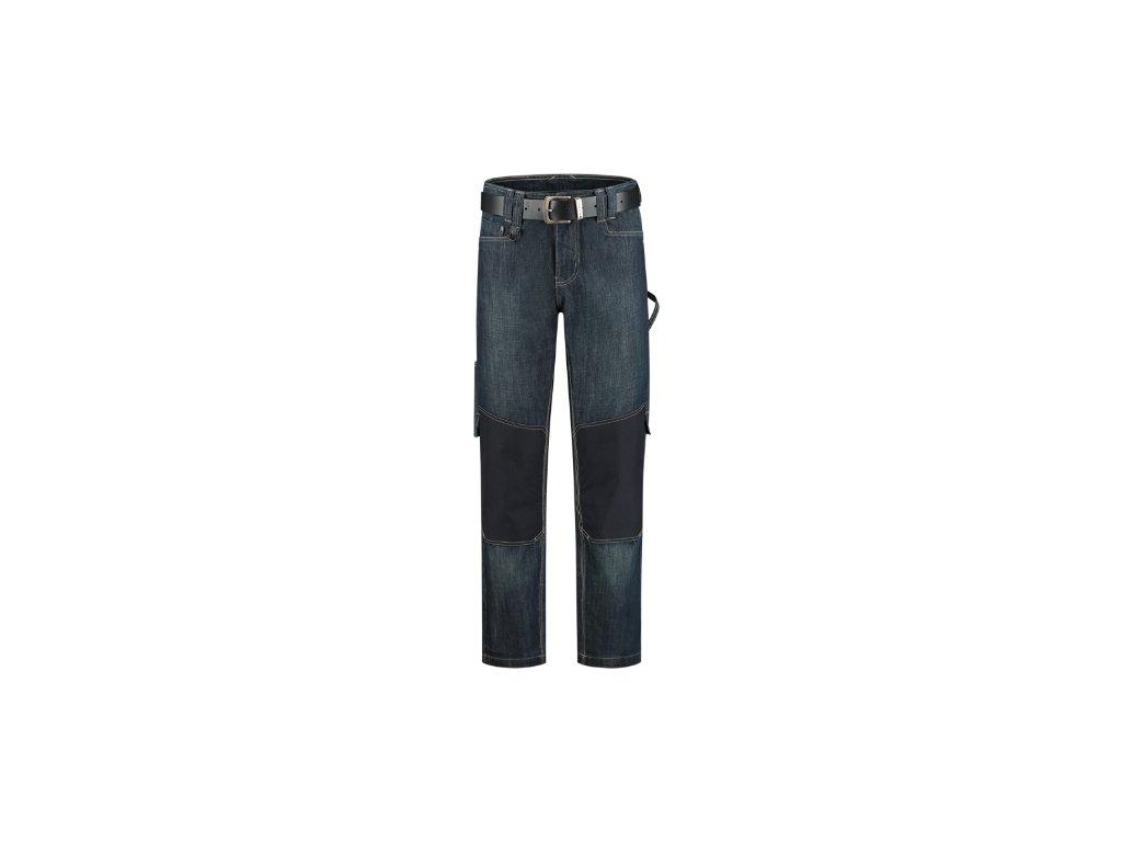 Work Jeans Pracovní kalhoty unisex