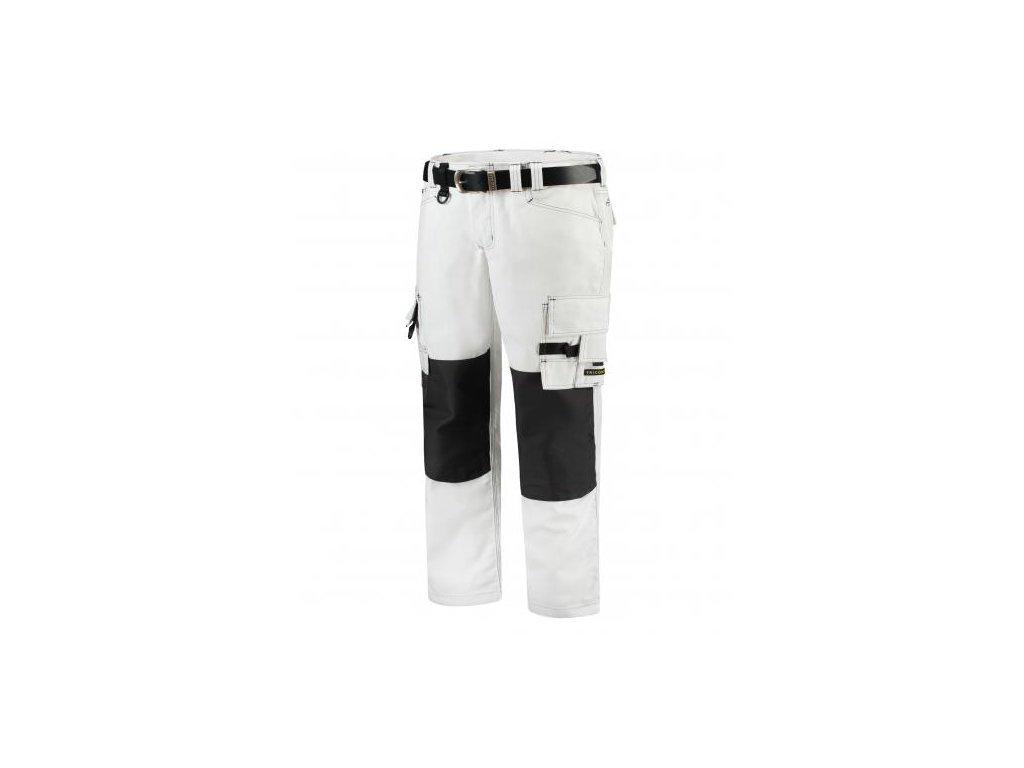 Cordura Canvas Work Pants Pracovní kalhoty unisex