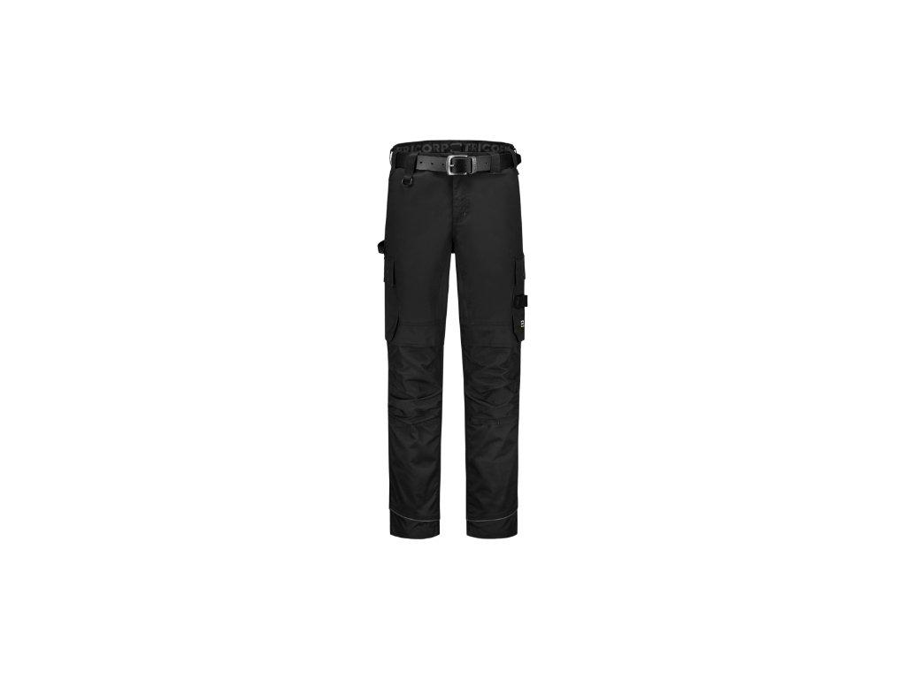 Work Pants Twill Cordura Stretch Pracovní kalhoty unisex