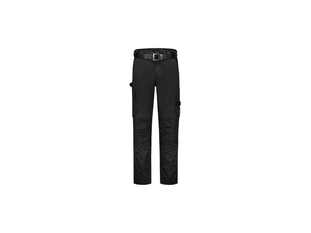 Work Pants Twill Cordura Pracovní kalhoty unisex
