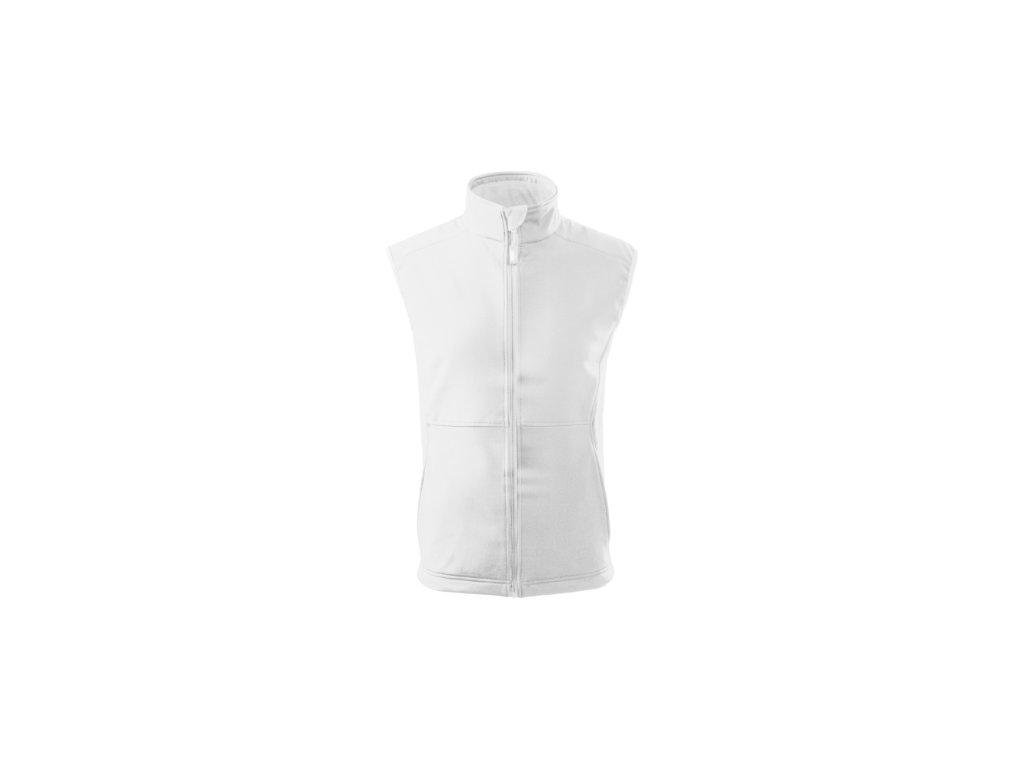 Vision Softshellová vesta pánská