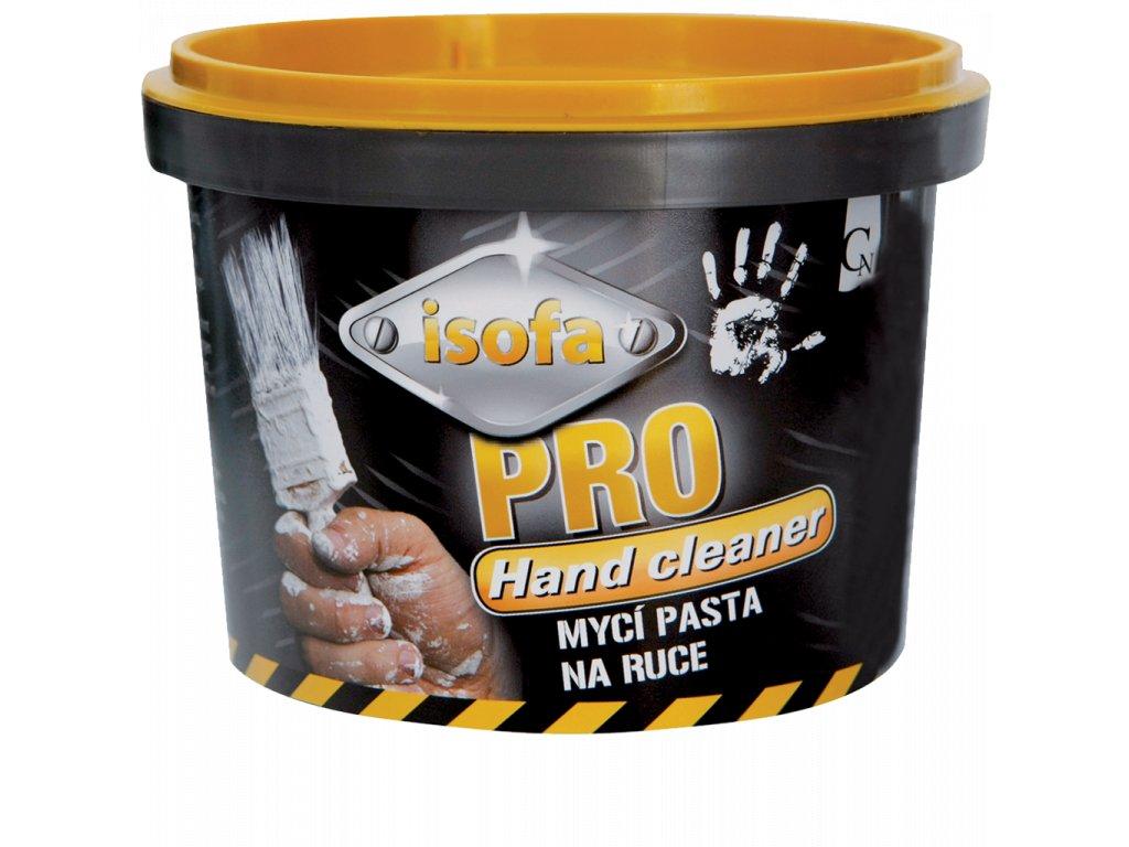 ISOFA PRO, profi mycí pasta na ruce 450 g, GEAR