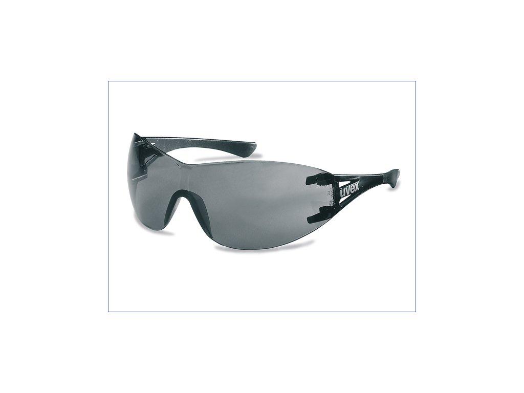 Ochranné brýle uvex x-trend