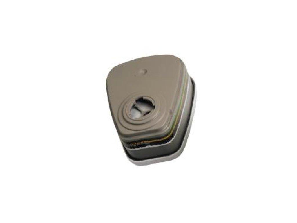 3M 6075 - Filtr A1
