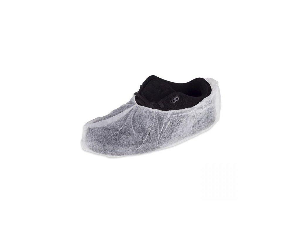 PD-PPNAVLEK Návleky na obuv z netkané textilie