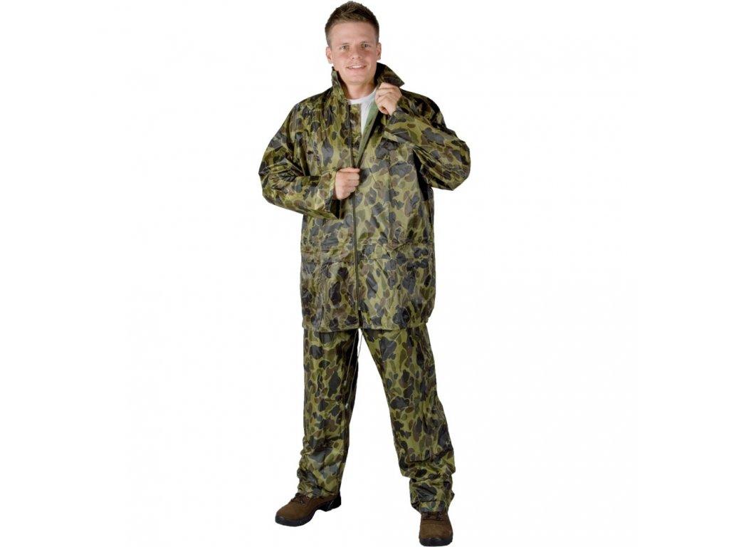 Dvoudílný oděv do deště CLEO