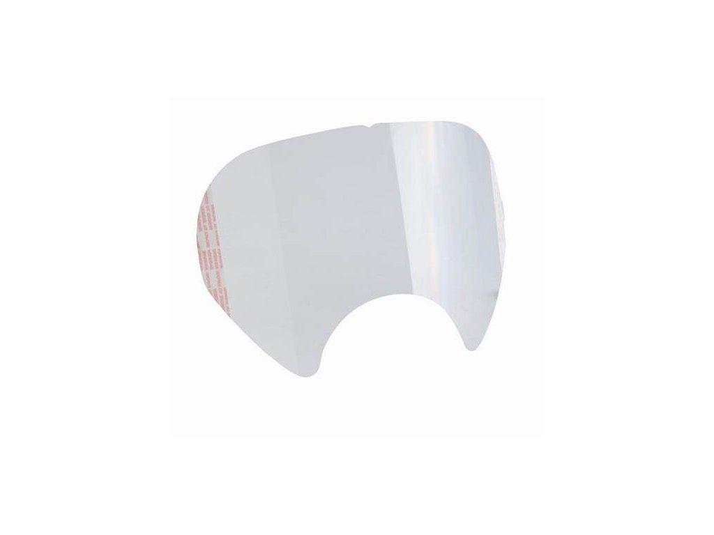 Ochranný kryt zorníku (fólie) 3M 6885