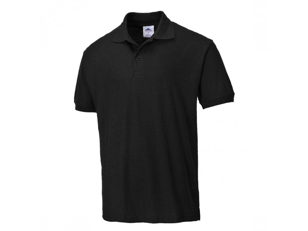 Verona Cotton Polo