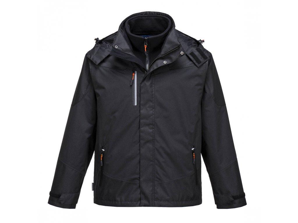 Radial 3in1 Jacket
