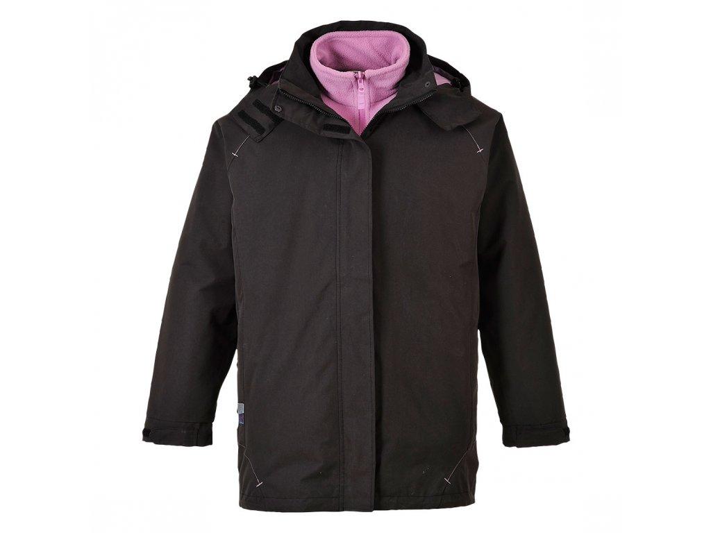 Elgin 3-in-1 Women's Jacket
