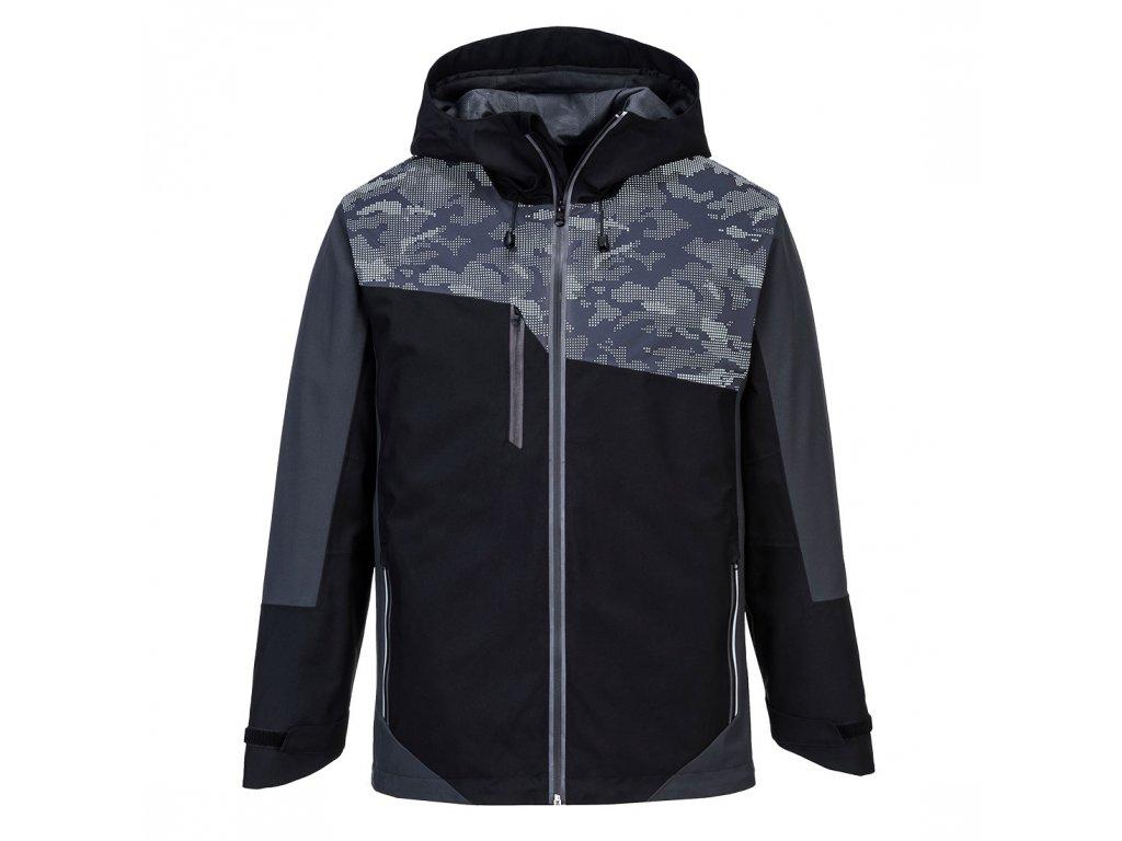 Reflective Shell Jacket