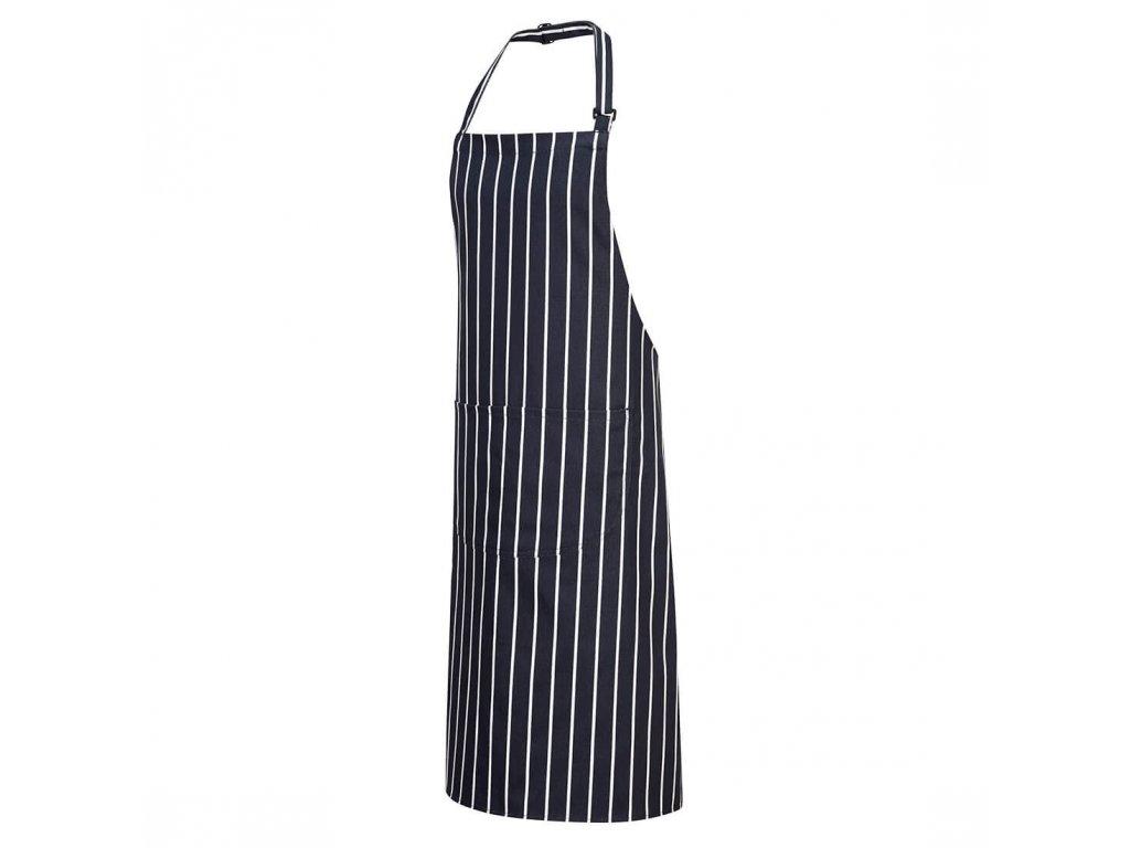 Butchers Apron w. Pocket