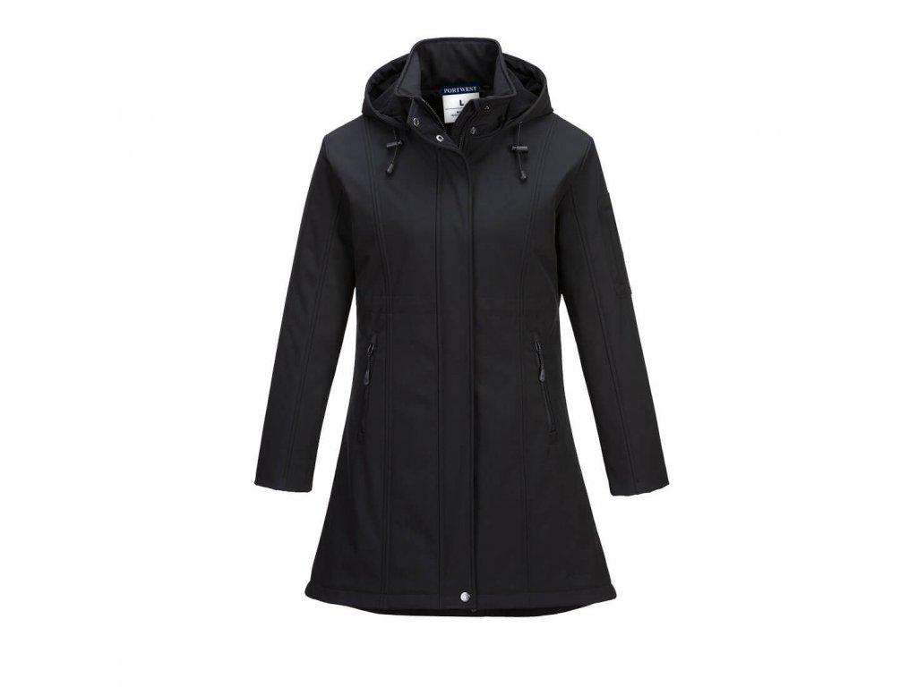 Carla Softshell Jacket 3L