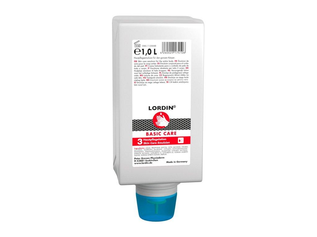 LORDIN BASIC CARE 1L Varioflasche 12905033