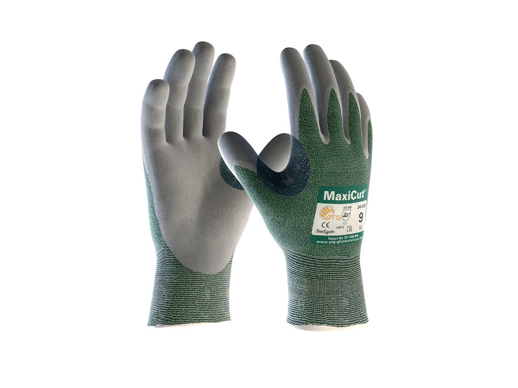 Rukavice MAXICUT 34-450