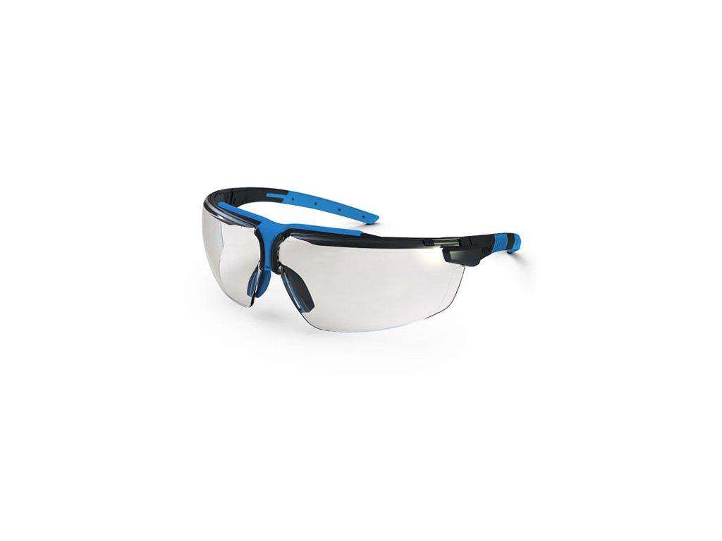 Ochranné brýle uvex i-3