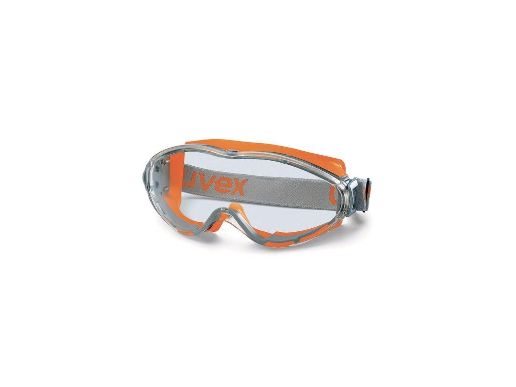 Ochranné brýle uvex ultrasonic