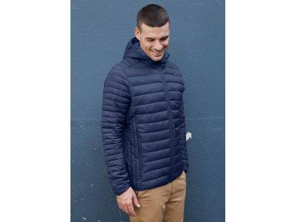 Pánská zimní bunda Down Jacket K6110