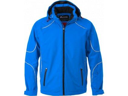 Pánská sportovní zimní bunda 1407